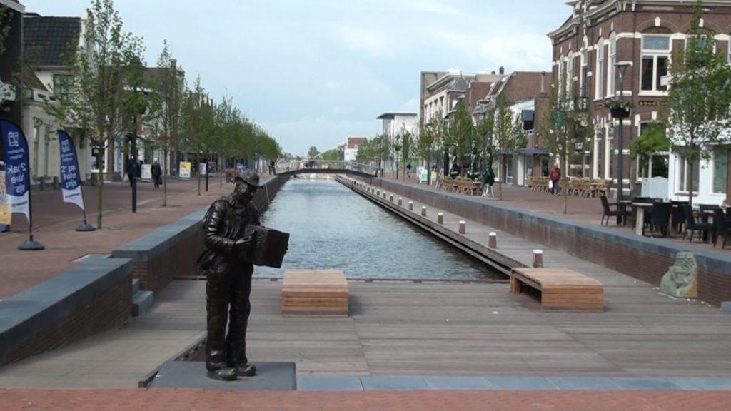 Drachten Friesland professional webshop